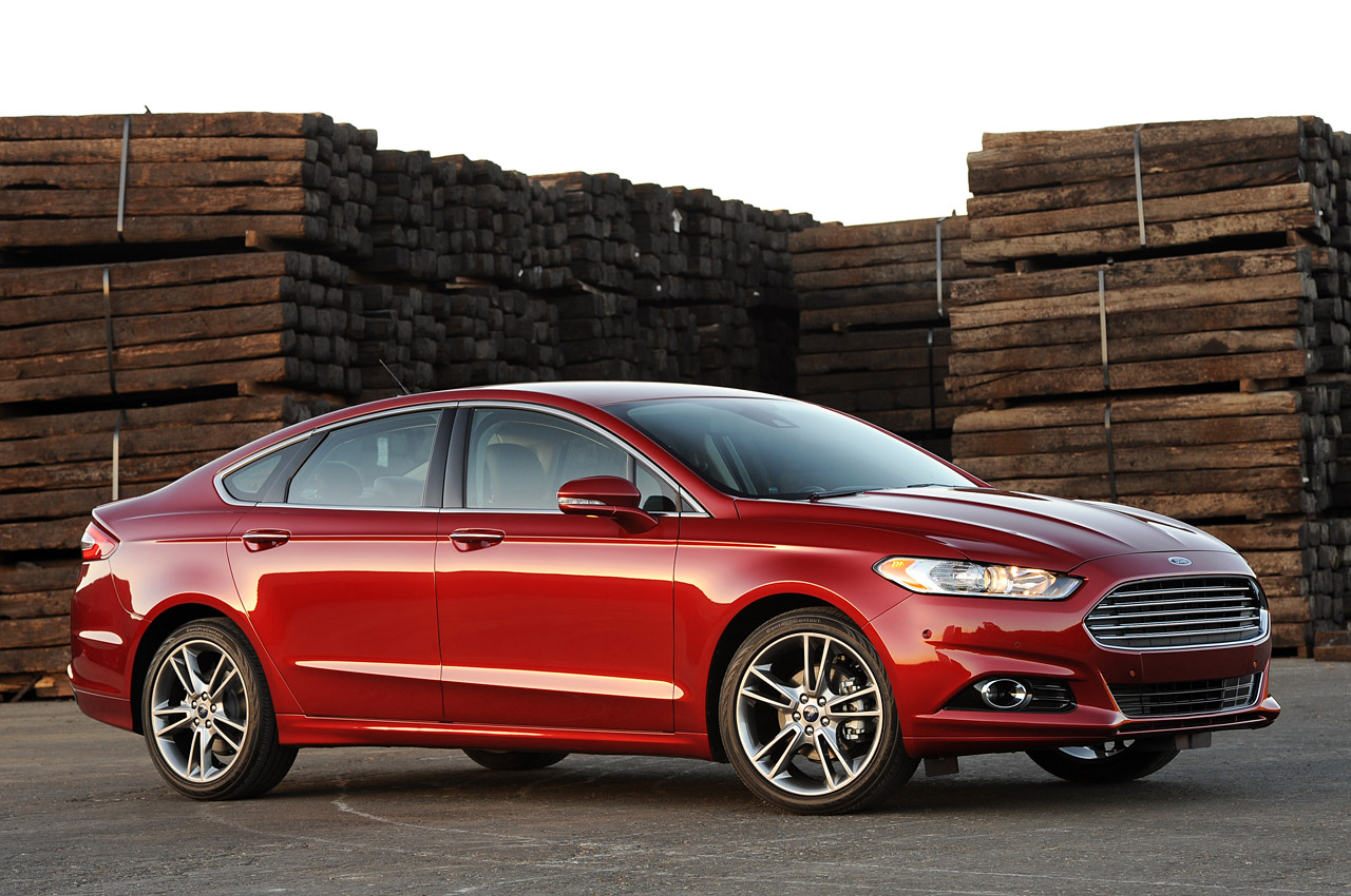 2013 ford fusion photo gallery autoblog. Black Bedroom Furniture Sets. Home Design Ideas