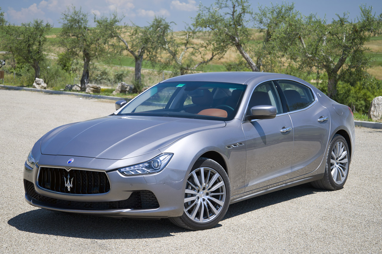 2014 maserati ghibli first drive photo gallery autoblog. Black Bedroom Furniture Sets. Home Design Ideas