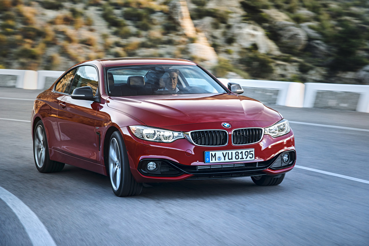 2014 bmw 4 series coupe photo gallery autoblog. Black Bedroom Furniture Sets. Home Design Ideas