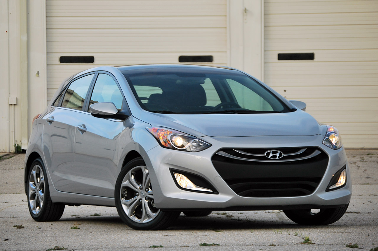 pictures 2013 hyundai elantra - photo #29