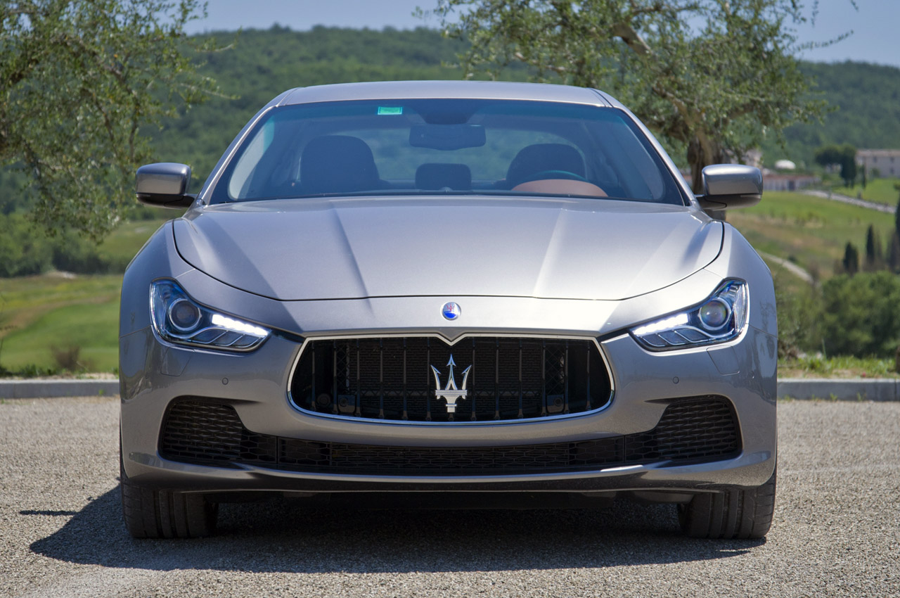 posts maserati ghibli - photo #39
