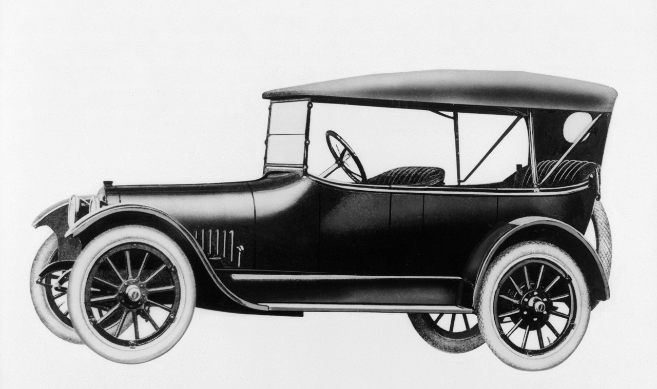 Buick celebrates 110 years with list of most iconic cars Photo ...