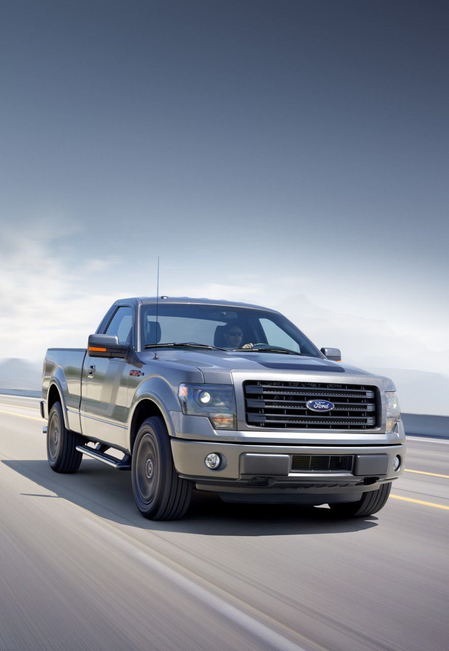 150 tremor 2014 ford - photo #13