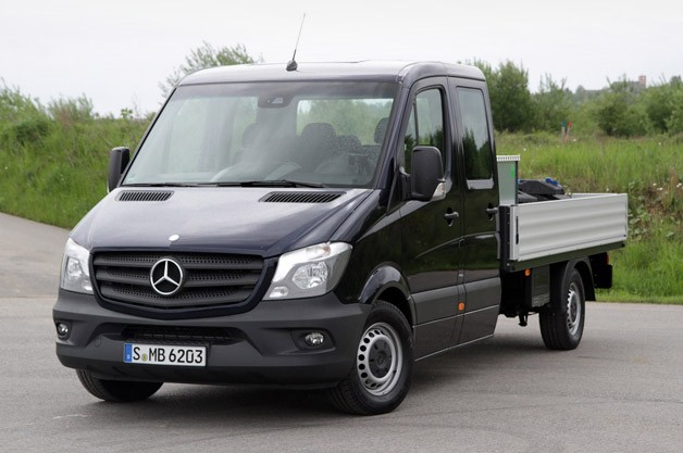 Mercedes-BenzSprinter
