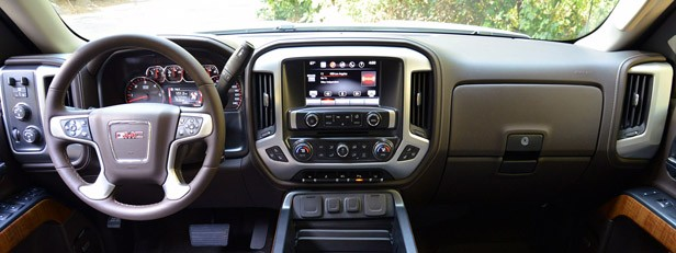 gmc trucks 2014 4x4. 2014 gmc sierra interior gmc trucks 4x4 n