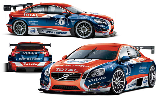 Volvo May Be Joining Supercar Series Clublexus Lexus Forum