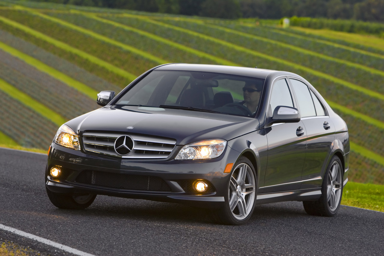 Mercedes under investigation by feds over faulty possibly for Mercedes benz 07