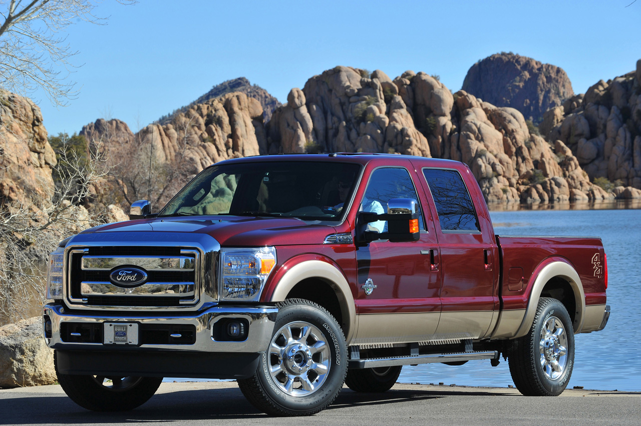ford f 250 news and information autoblog