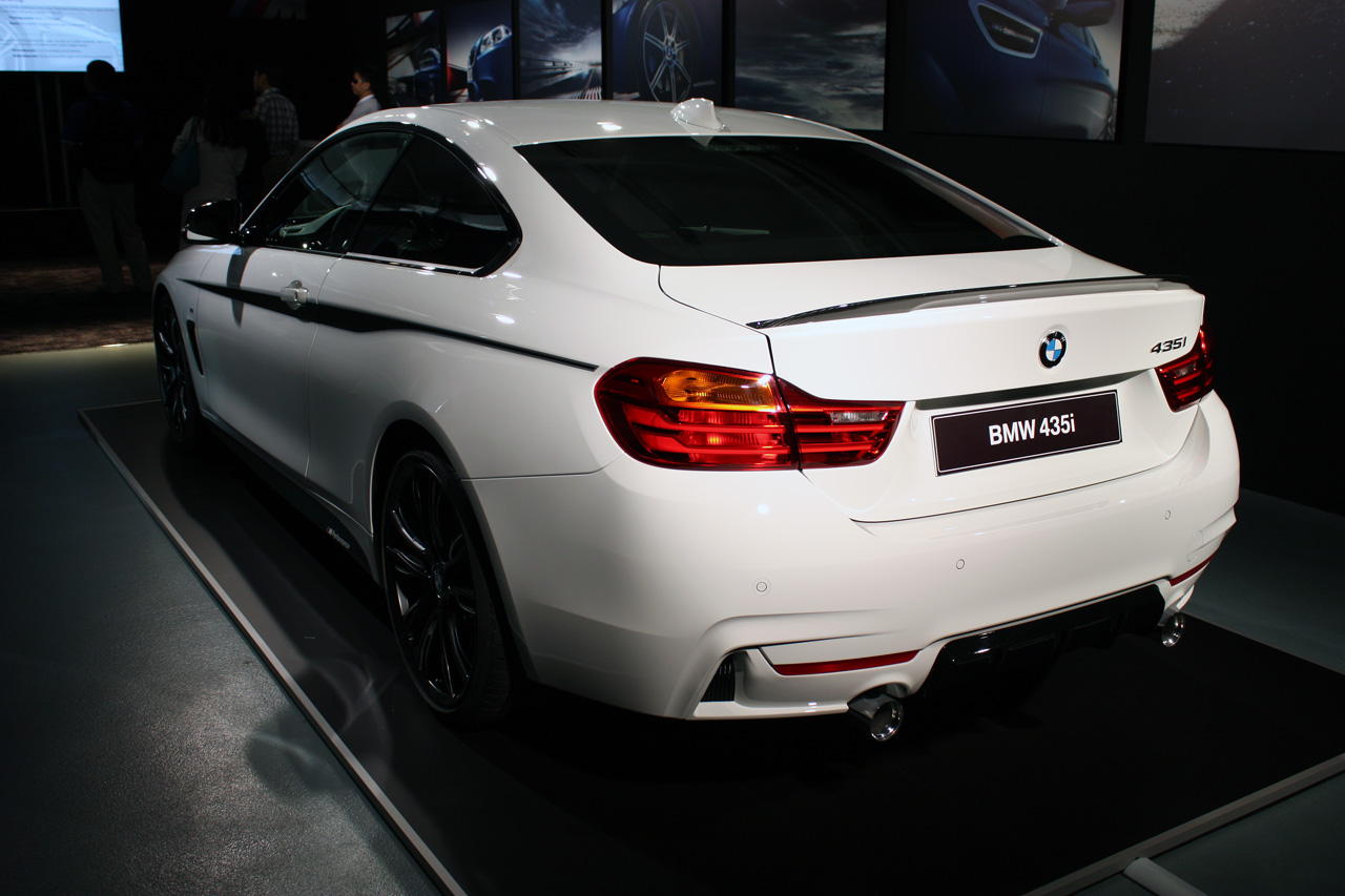 2014 bmw 435i coupe with m performance parts photo gallery autoblog. Cars Review. Best American Auto & Cars Review