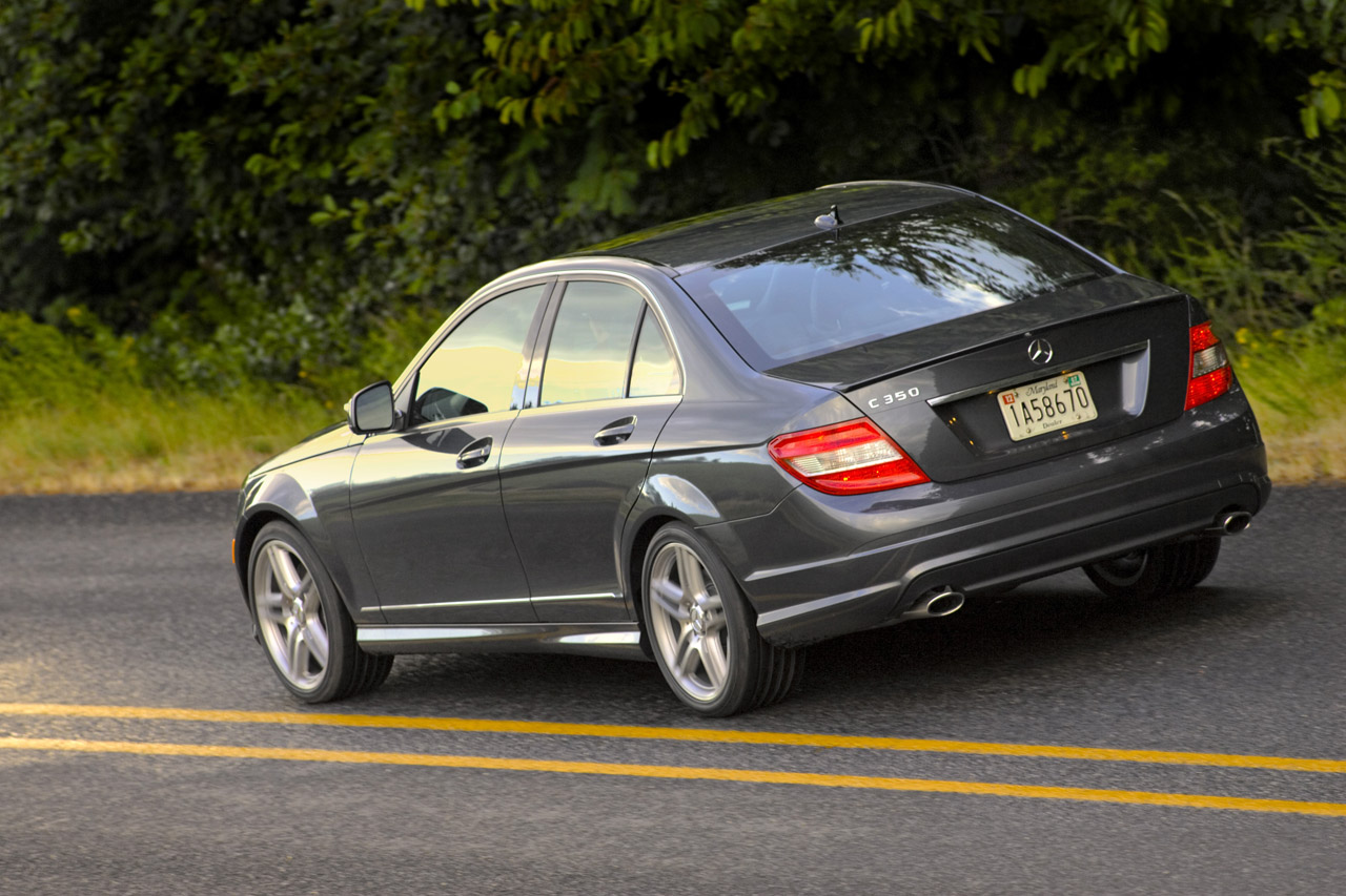 Mercedes Under Investigation By Feds Over Faulty Possibly