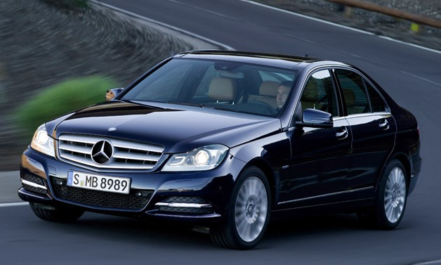Mazdaspeed forums report nhtsa gives okay for three for Recall on mercedes benz c300