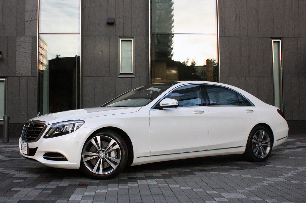 2014 mercedes benz s class first drive photo gallery for Mercedes benz 2014