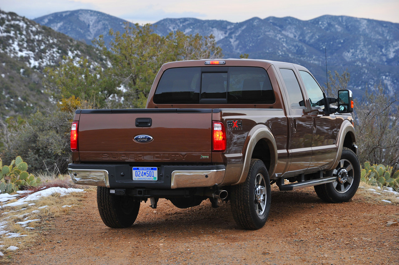 2011 ford f 250 super duty photo gallery autoblog. Black Bedroom Furniture Sets. Home Design Ideas