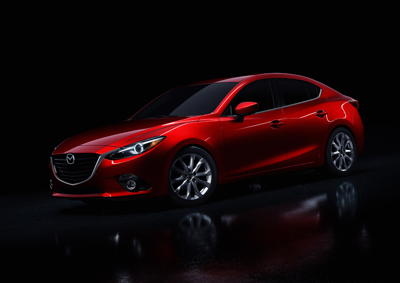 2014 mazda3 sedan photo gallery autoblog. Black Bedroom Furniture Sets. Home Design Ideas