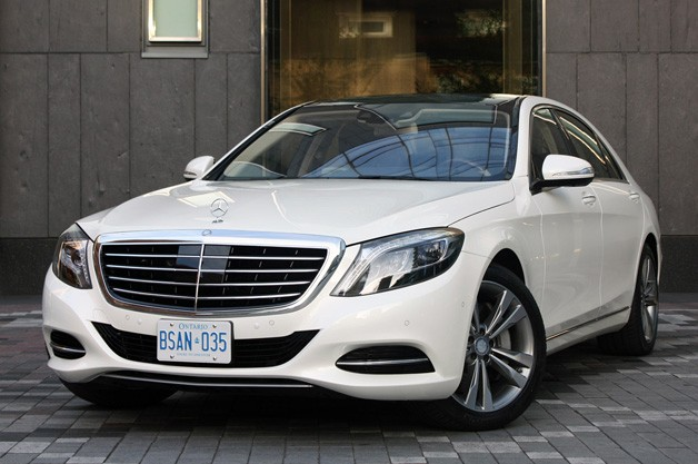 2014 mercedes benz s class w video. Cars Review. Best American Auto & Cars Review