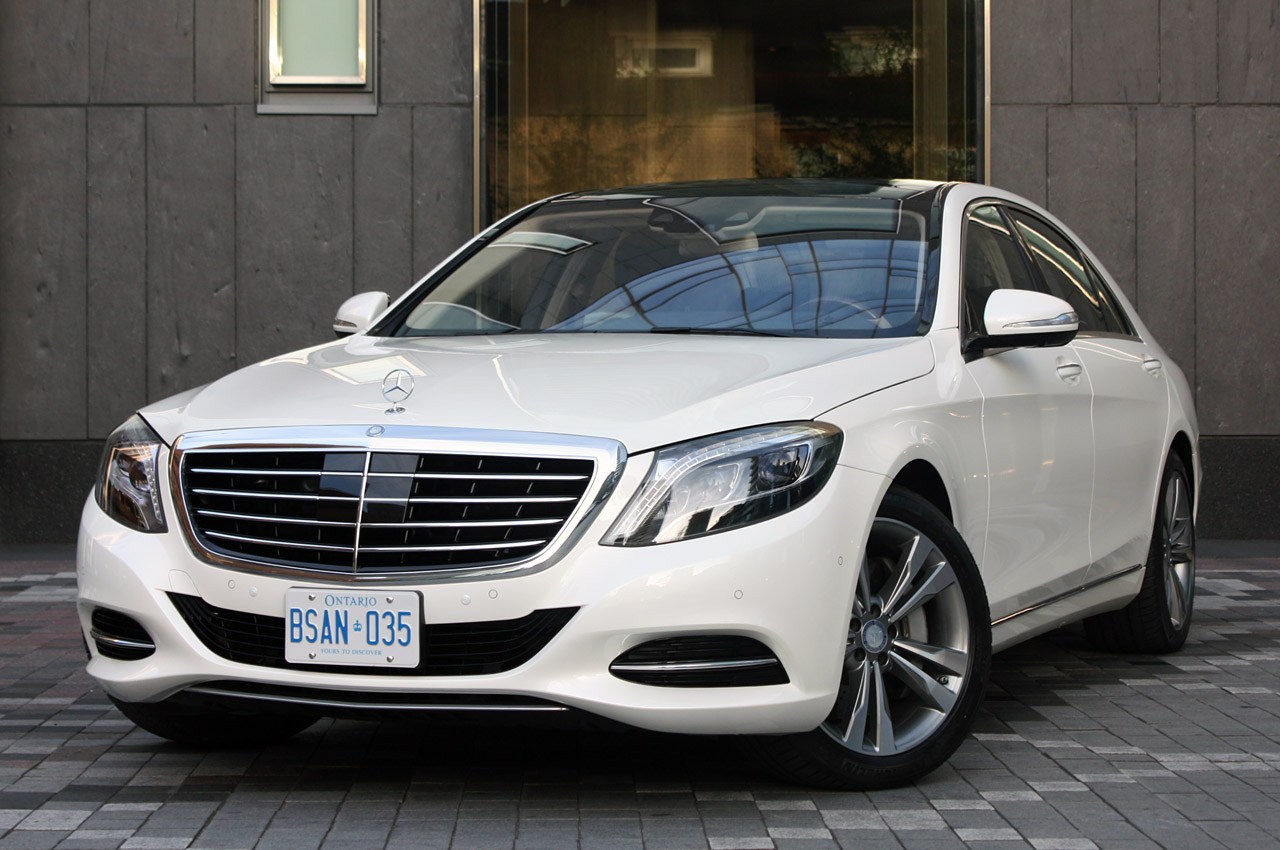 2014 mercedes benz s class w video autoblog for Mercedes benz class s
