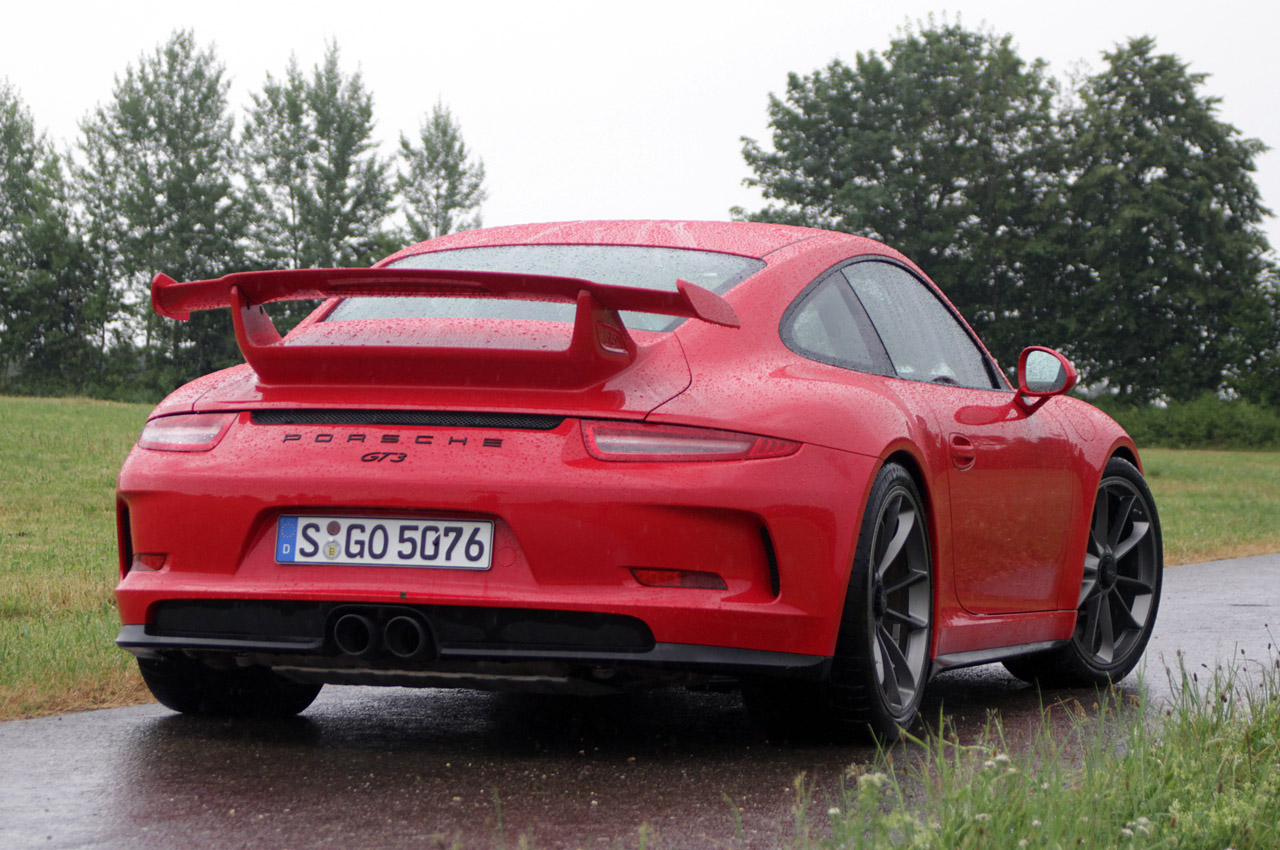 2014 porsche 911 gt3 first drive photo gallery autoblog sciox Images