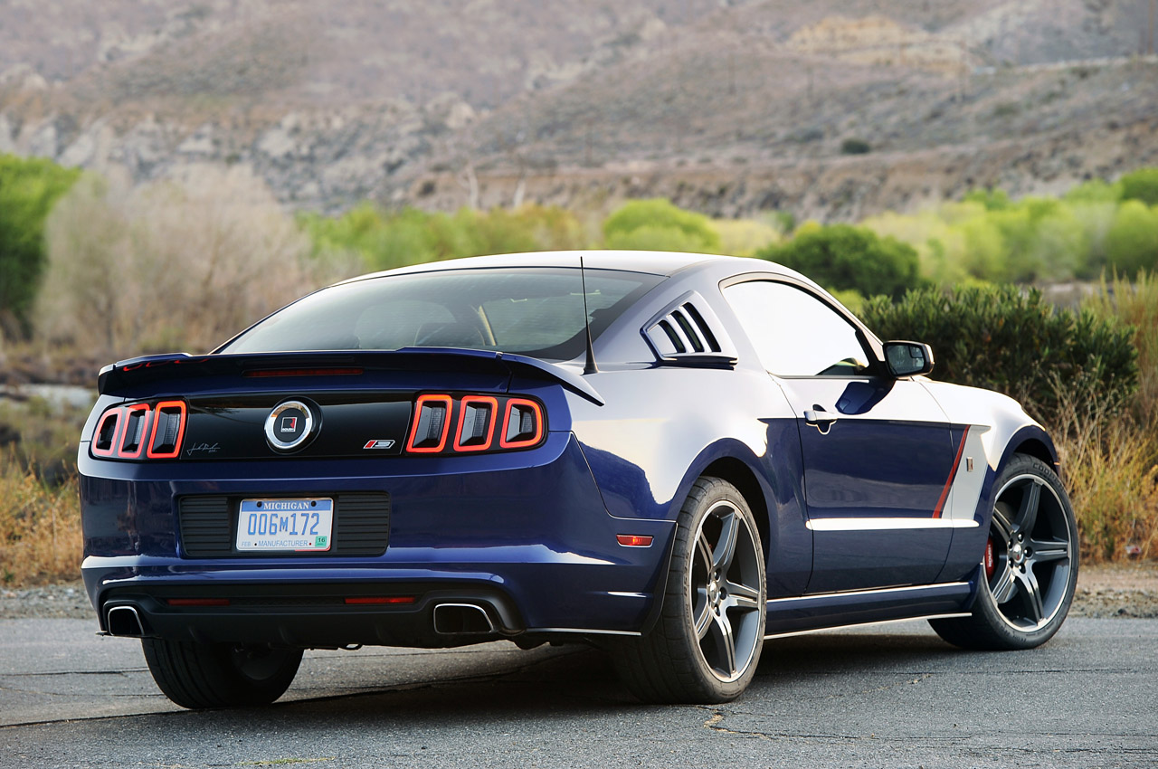 2014 roush stage 3 mustangs for sale autos post. Black Bedroom Furniture Sets. Home Design Ideas