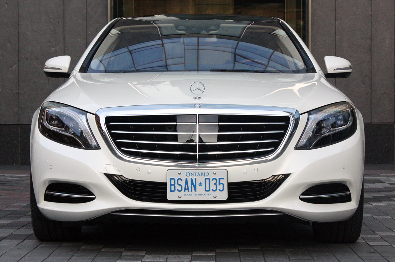 2014 mercedes benz s class first drive photo gallery for Mercedes benz class s