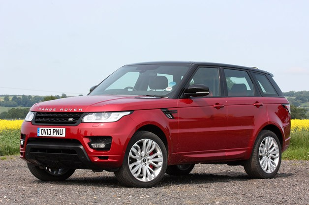2014 land rover range rover sport w video
