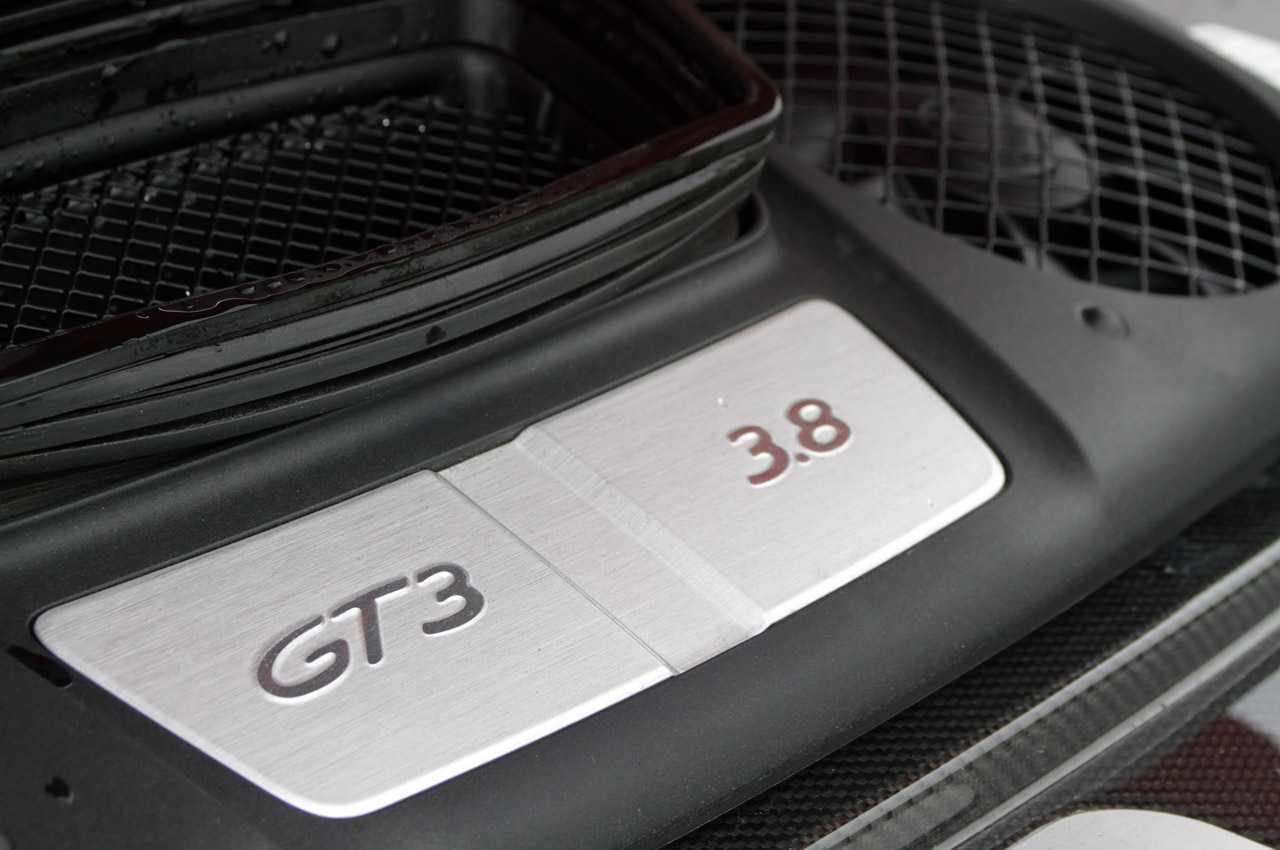 2014 Porsche 911 GT3: First Drive Photos