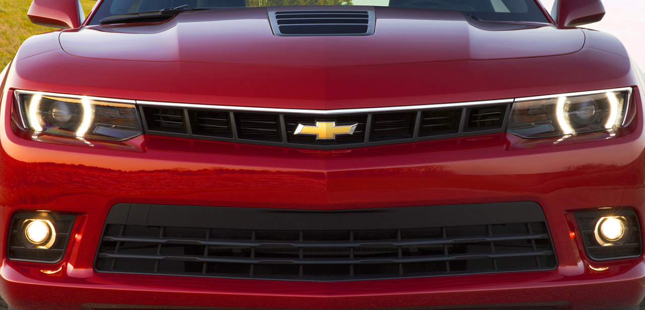 Chevy Certified Pre Owned >> Chevy's famed Bowtie still looking dapper at 100 years - Autoblog