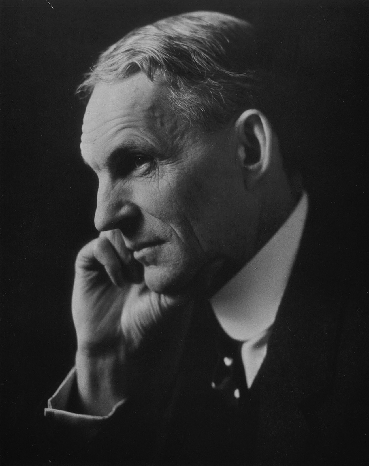 I need questions on Henry Ford for term paper?