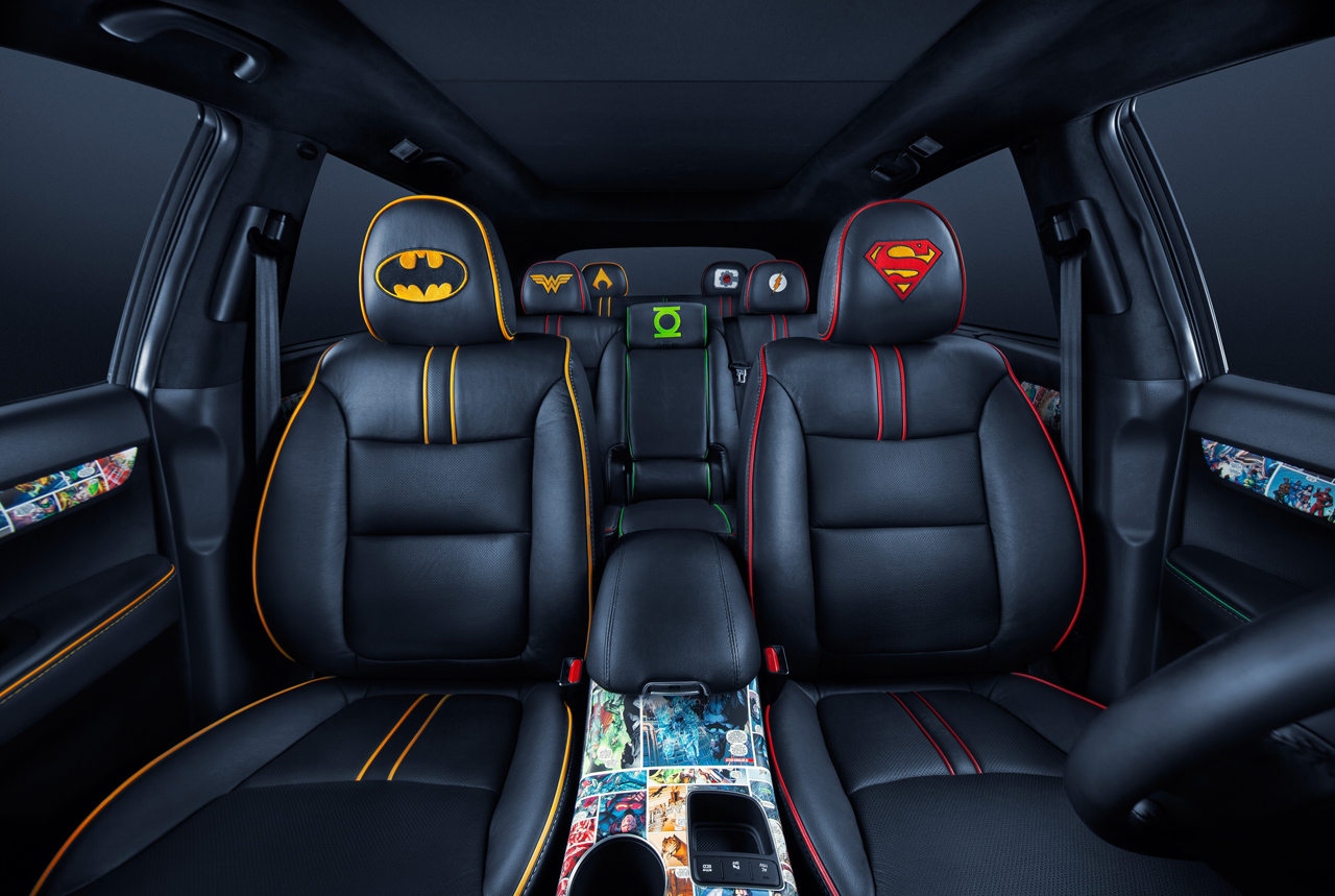 2014 kia sorento justice league photo gallery autoblog. Black Bedroom Furniture Sets. Home Design Ideas
