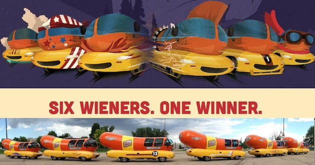 Redefining Luxury 2014 Wienermoble Now Available Lease 155184 moreover Index further Principles 20of 20Marketing besides Meat Science Quiz Bowl Team  petes together with Werner Brandes. on oscar mayer wienermobile contest
