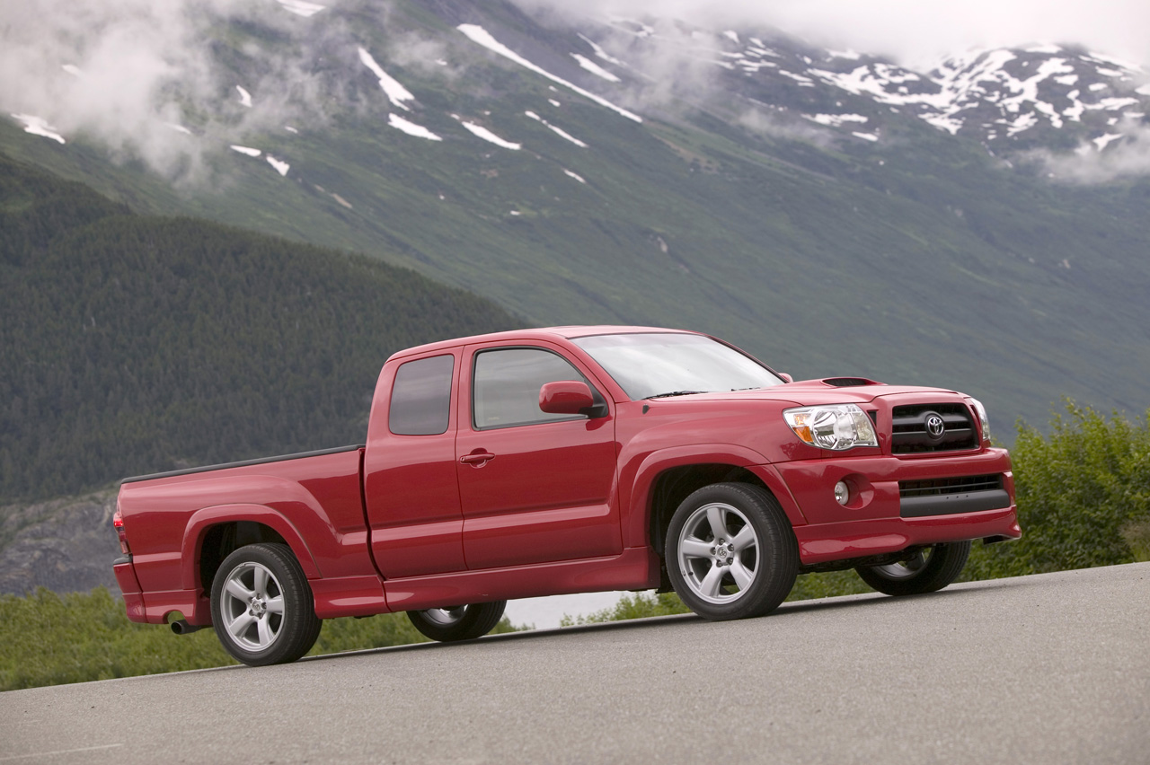 2013 toyota tacoma x runner for sale autos post. Black Bedroom Furniture Sets. Home Design Ideas