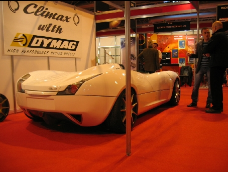 Fantastic Climax Cars Supercar Photo Gallery  Autoblog