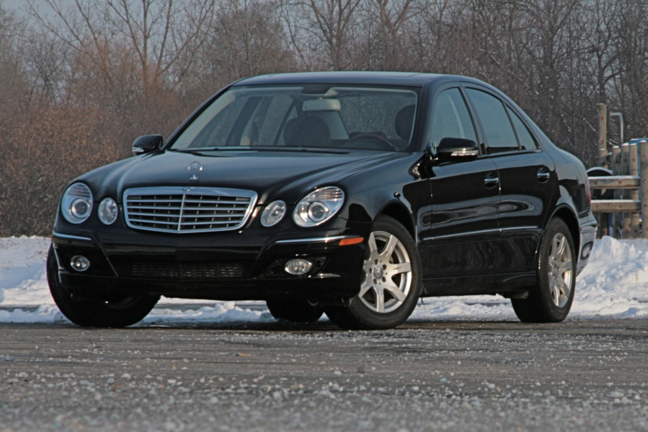 abg garage 2009 mercedes benz e320 bluetec photo gallery. Black Bedroom Furniture Sets. Home Design Ideas