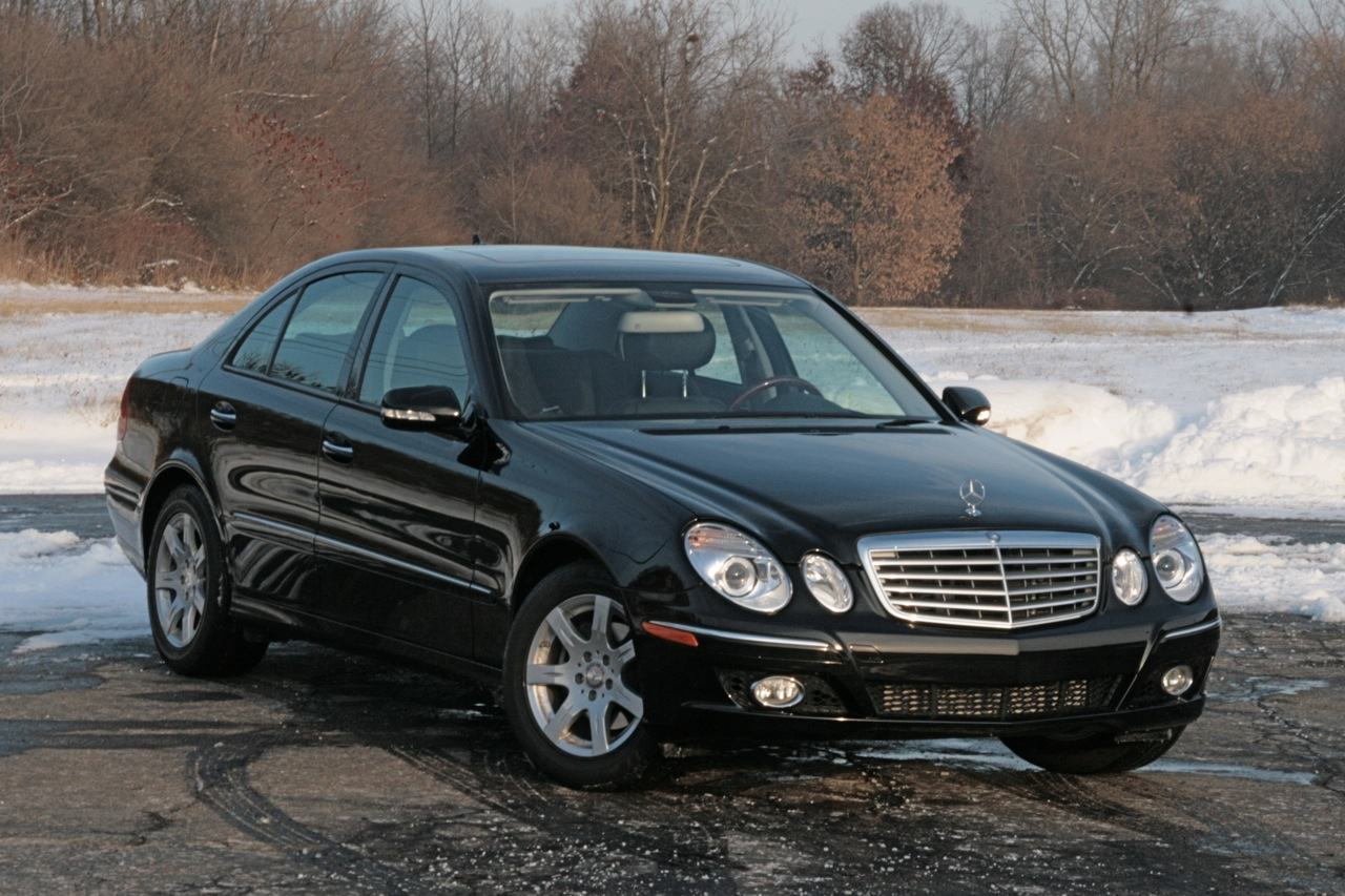 2008 mercedes e320 bluetec hybrid cars share the knownledge for Mercedes benz e320 bluetec