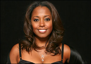 Keshia Knight Pulliam Real Hair