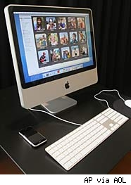 Apple's new iMac