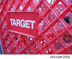 Target Fourth Quarter Earnings Report