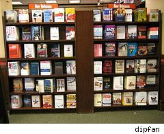 barnes and noble searches for buyer