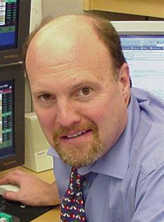 Jim Cramer on BloggingStocks