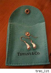 tiffany TIF third quarter earnings preview