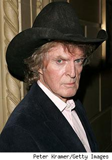 Don Imus on RFD TV