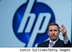 HP Mark Hurd