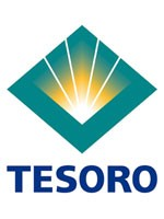 Tesoro Petroleum stock