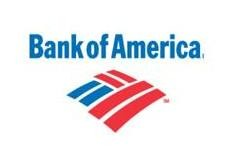Bank of America (BAC) logo
