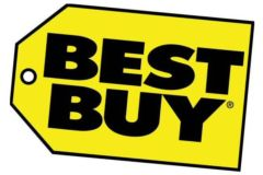 Best Buy (BBY) logo