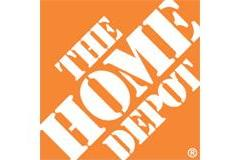 Home Depot (HD) logo