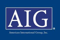 AIG logo