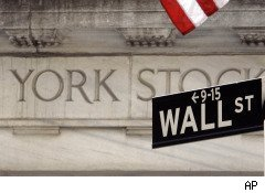 Comfort Zone Investing: Wall Street