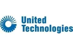 United Technologies (UTX) logo