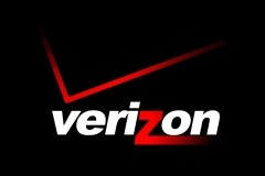 Verizon (VZ) logo