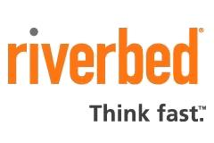 Riverbed RVBD logo